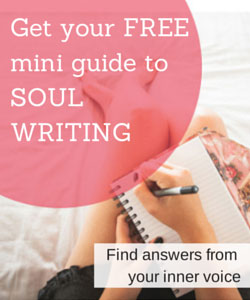 how to soul write
