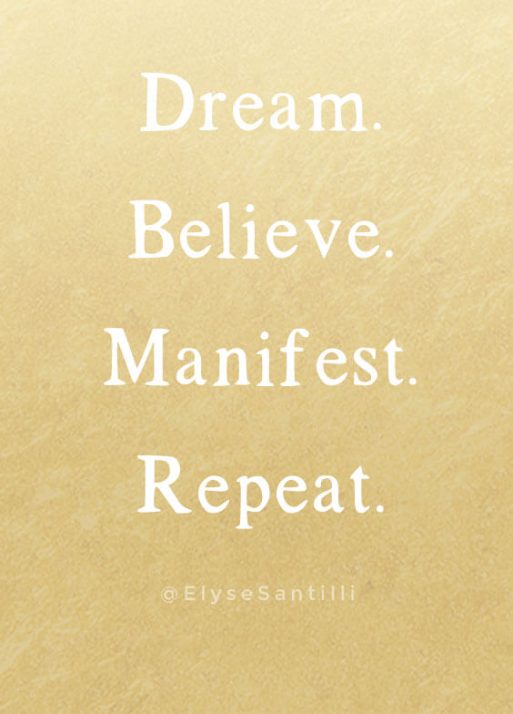 26 Inspirational Quotes To Change Your Life Elyse Santilli