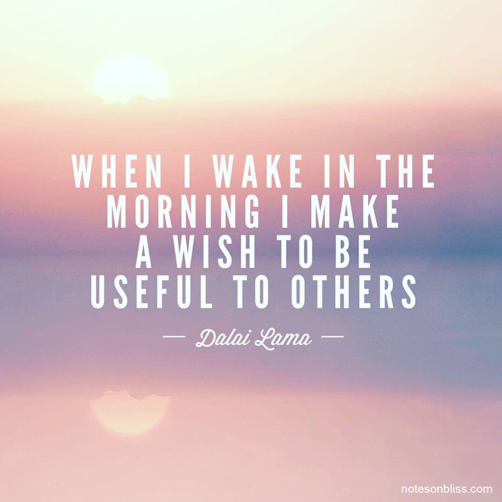 make-a-wish-to-be-useful-to-others-dalai-lama-quote